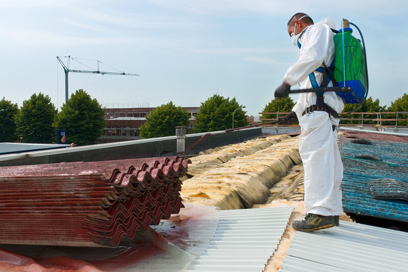 Asbestos Removal Companies in Croydon Greater London