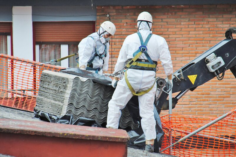 Asbestos Removal Contractors in Croydon Greater London